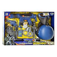 Детский игровой набор полицейского 33540
