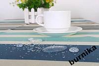 Водоотталкивающие ткани с тефлоновым покрытием