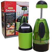 Ручной измельчитель продуктов PRESS CHOP (Ручной)