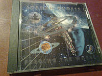 Jordan Rudess Feeding The Wheel CD-R б/у