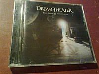 Dream Theater Black Clouds & Silver Linings CD