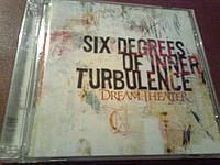 Dream Theater Six Degrees Of Inner... 2CD б/у
