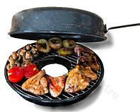 Сковородка Гриль - Газ. Мечта любой хозяйки