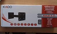 Кронштейн для крепления ТВ КВАДО К-21