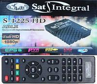 Спутниковый ресивер SAT INTEGRAL ABLE S-1225HD
