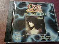 Ozzy Osbourne No More Tears + 5 bonus CD б/у