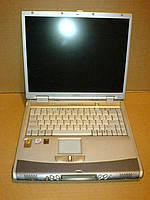 Ноутбук Fujitsu Lifebook C2110 неисправный