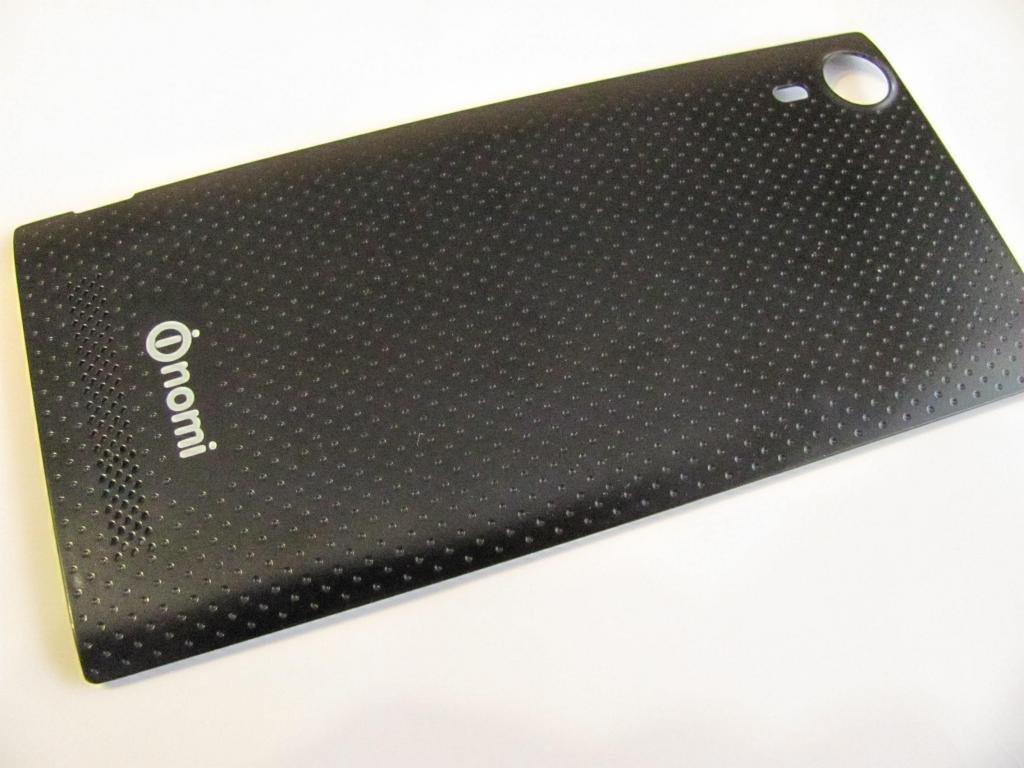 Задняя крышка на Телефон NOMI i500 Sprint