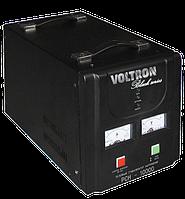 Стабілізатор напруги FORTE MAX-2000VA, релейного типу, потужність 2000 ВА, точність 8%, вага 3.5 кг