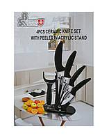 Набір ножів Swiss & Boch 5 предметів