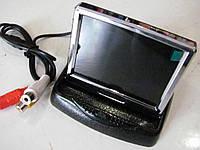 МОНИТОР для камеры заднего вида 3.5