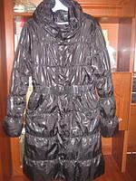 Пальто H M на синтепоні 50-52 розміру