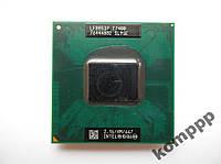 Процессор Intel Core2 Duo T7400 4M 2.16 GHz 667 MHz SL9SE