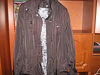 Легенька курточка 52 розміру