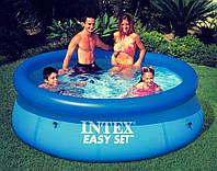 Семейный бассейн Intex 28110 Easy Set