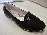 Туфли женские KRISTAL 38,39 раз.нат.кожа