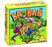 Настольная игра Баобаб 5+ от 2-4 игроков