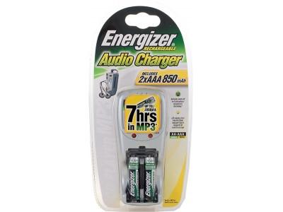 Зарядное Energizer + 2 ААА ОРИГИНАЛ