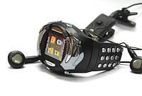 Наручные часы с мобильным телефоном на русском