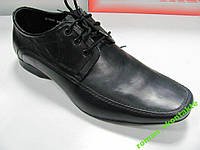 Туфли мужские МИДА натур кожа ,43,45 раз 781