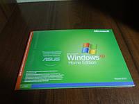 Операционная система Windows XP Home Edition 2002