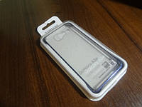 Чехол Samsung Galaxy A3 Clear Cover