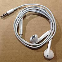 Apple EarPods  наушники для iphone 5S( оригинал)