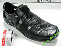 Туфли мужские летние МИДА натур кожа 42,43 раз 296