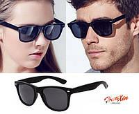 Модные очки унисекс женские мужские солнцезащитные