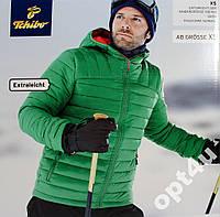 Мужская курточка от тсм Tchibo размер М наш 50