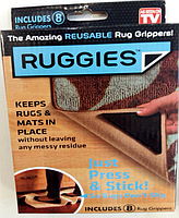 """Держатель для коврика""""ruggies"""""""