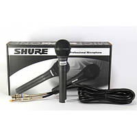 Ручной Вокальный Микрофон Shure SM 959