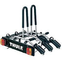 Багажник на фаркоп для 3-х велосипедов Thule RideOn 9503 (950300)
