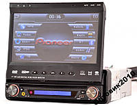 "Автомагнитола Pioneer S600, 7"" (GPS,DVD,USB,TV)"