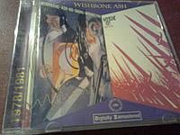 Wishbone Ash No Smoke... / Number The Brave CD б/у