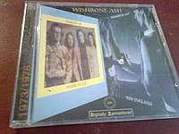 Wishbone Ash Wishbone Four / New England CD б/у