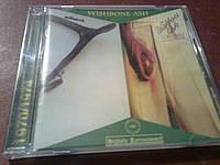 Wishbone Ash Wishbone Ash / There's The Rub CD б/у