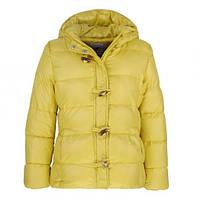 Куртка подростковая для девочки р-ры 134, 140, 146, 152, 158, 164, 170, Венгрия