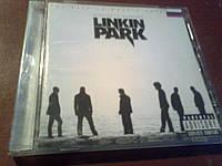 Linkin Park Minutes To Midnight CD б/у