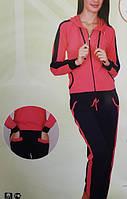"Женская байковая пижама ""Nicoletta"" №88187"