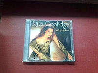 Rita Coolige And So Is Love CD б/у