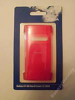 Чехол Nokia CC-3018 для X7