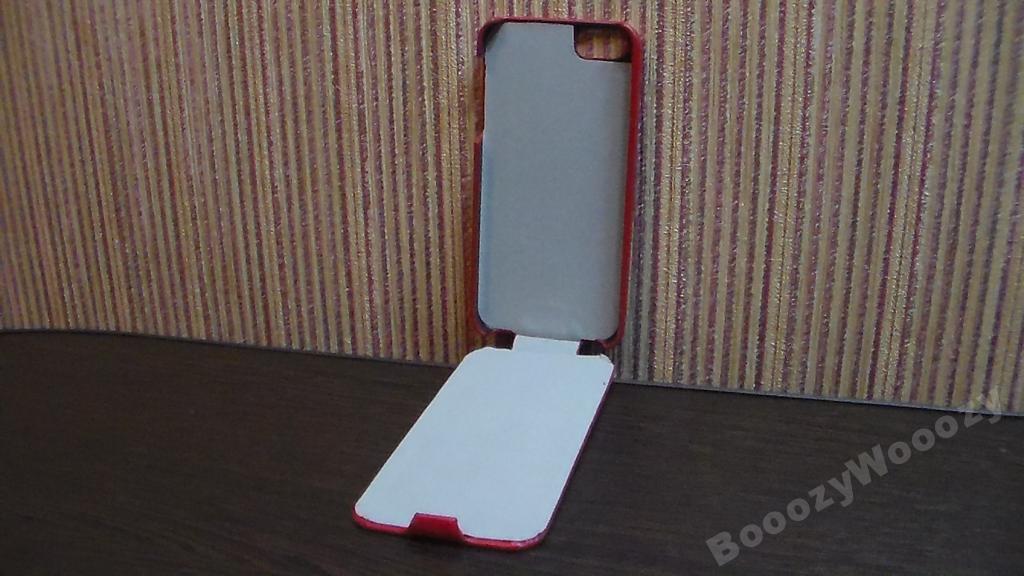Чехол-книжка для Apple Iphone 5/5S