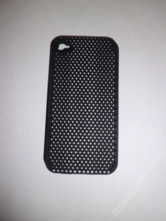Чехол-сетка для apple iphone 4