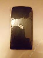 Чехол-книжка(кожзам) Samsung I9103 black