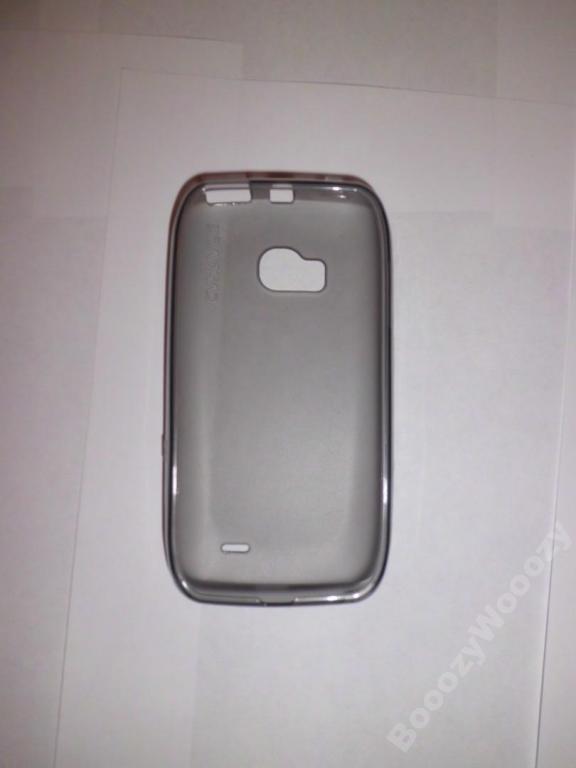 Чехол capdase Nokia 710+пленка