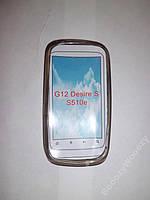 Силиконовая панель для HTC Desire S