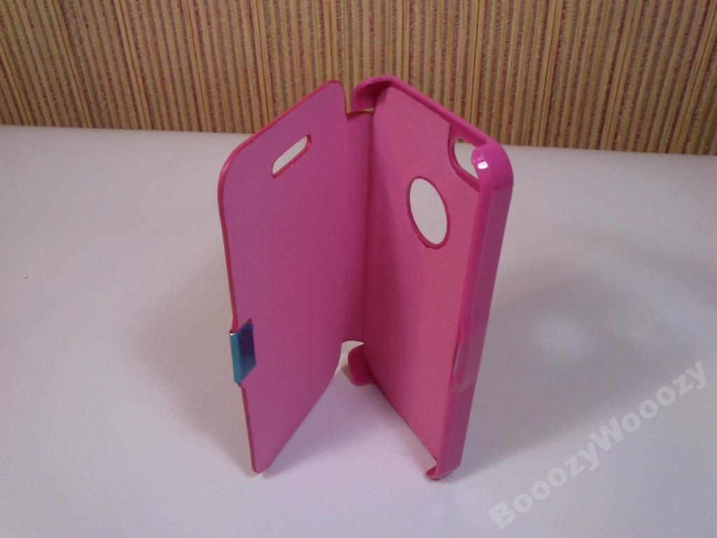 Чехол-книжка для iphone 5