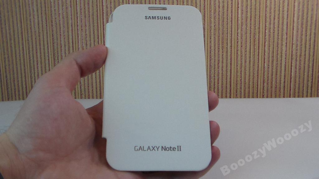 Чехол-книжка для Samsung Galaxy Note II 2 N7100