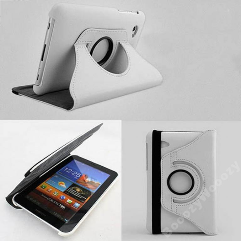 Чехол-книжка для Samsung Galaxy Tab P6200